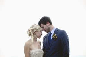 Intimate National Park Elopement