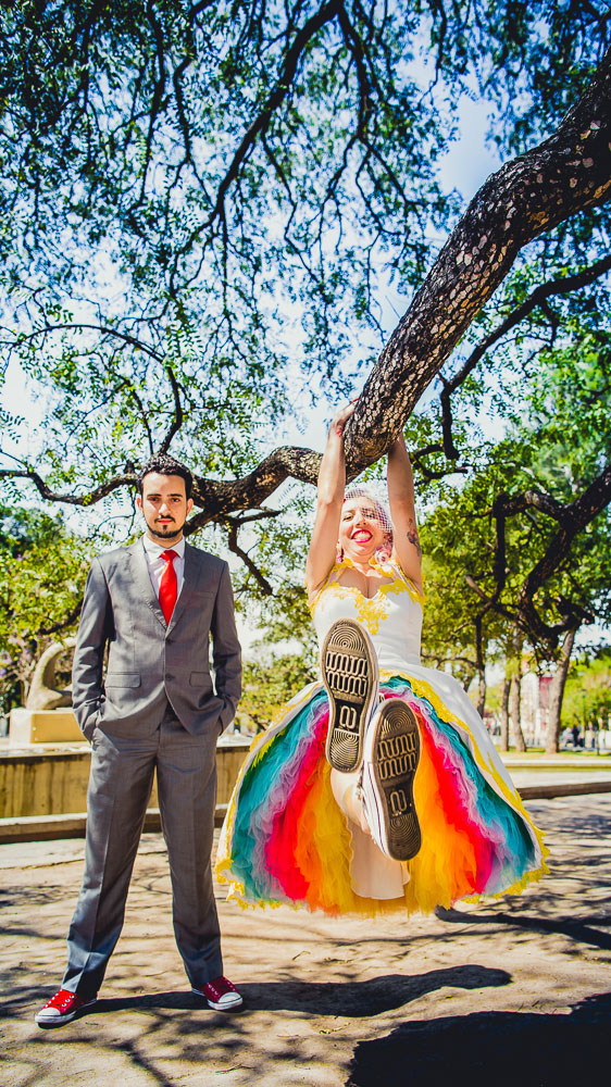 Rainbow brazilian wedding (74)