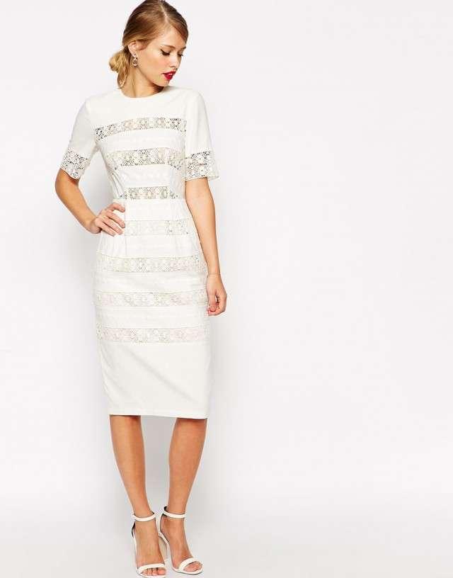 Wedding Dress Asos 42 Inspirational ASOS Wiggle Dress in