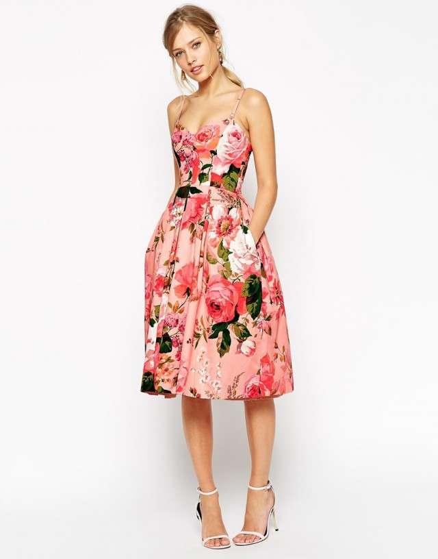 Slip For Under Wedding Dress 77 Best ASOS spring bridesmaid dress