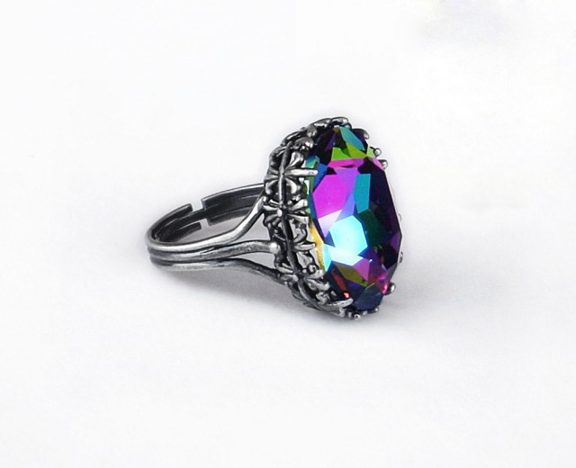 Alternatives To Wedding Rings 33 Elegant Aranwen