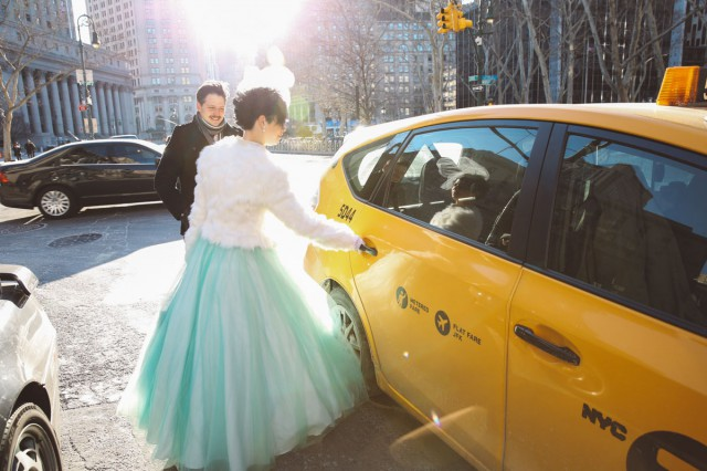 Cold New York Elopement (13)