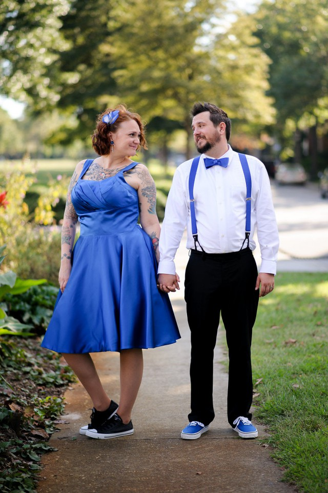 Diy doctor who wedding rock n roll bride for Doctor who themed wedding dresses