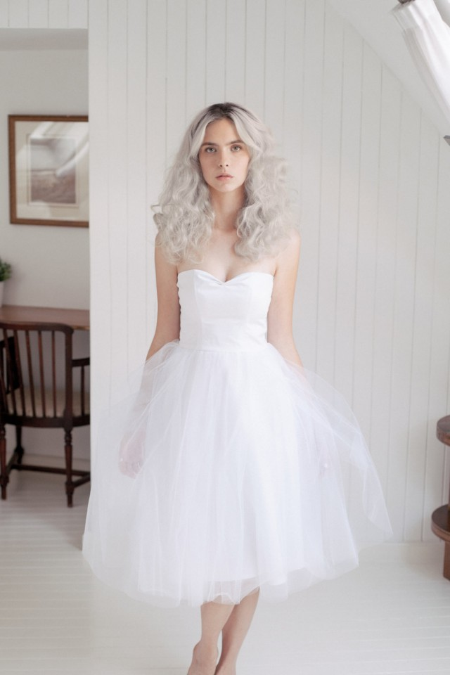 Rent Wedding Dress Online