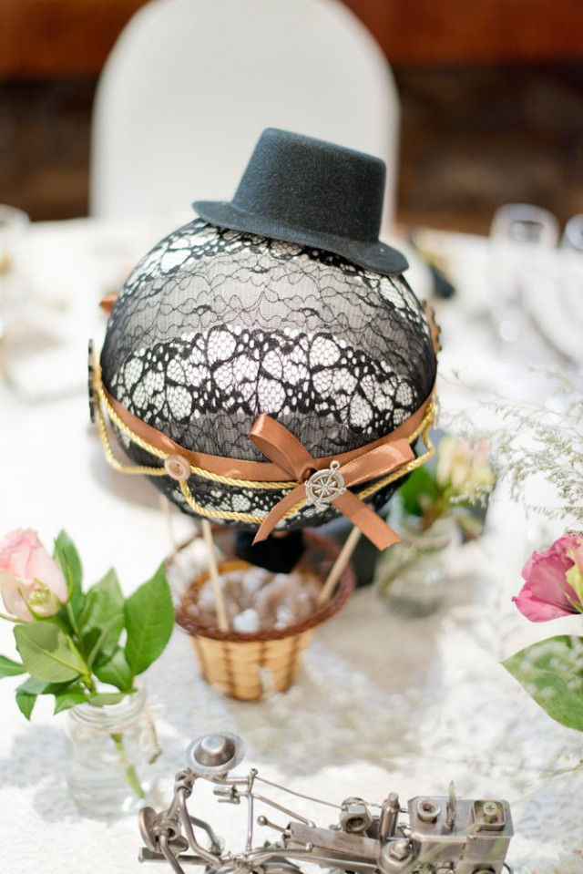 South African Steampunk wedding (35)