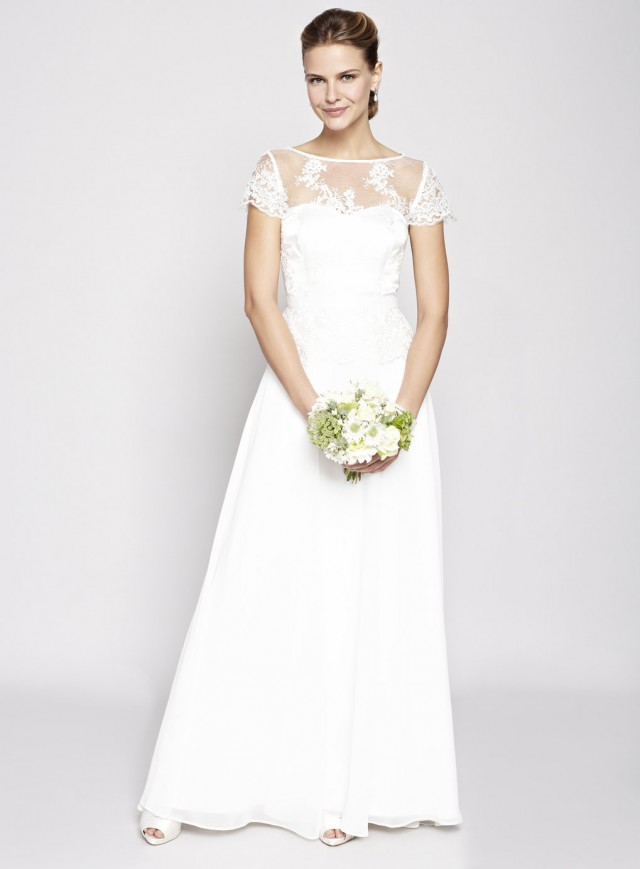 Bhs Wedding Dress