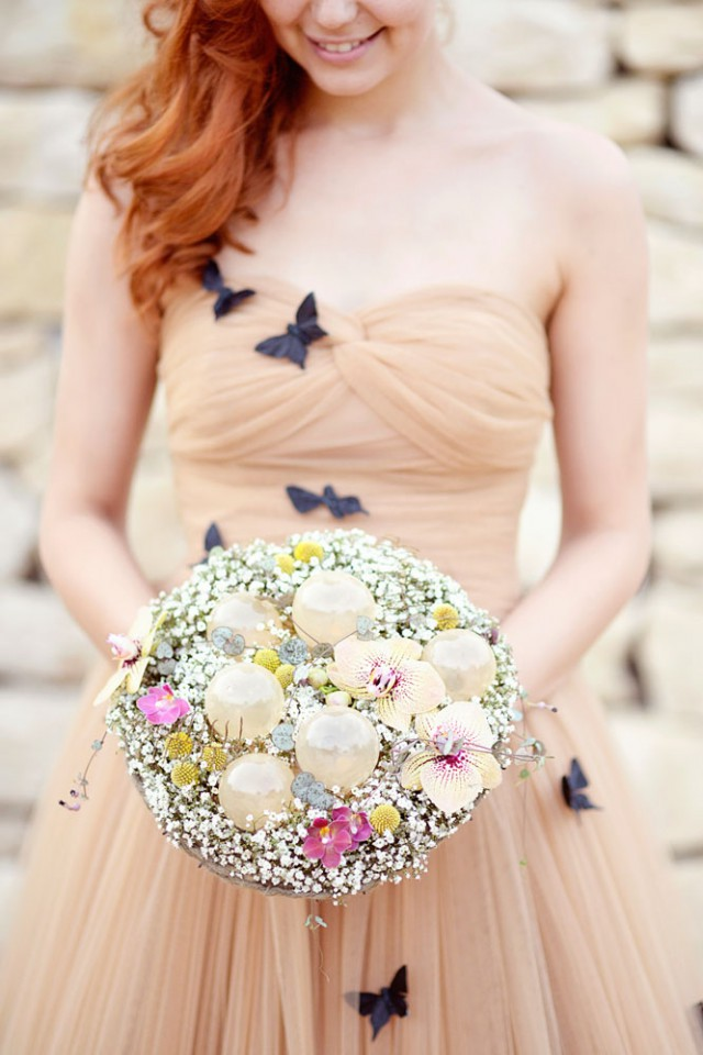 Erfly Wedding Dress Romanian 38