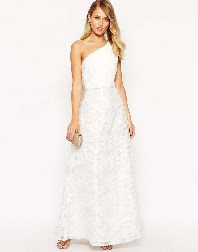 Wedding Dress Asos 7 Spectacular eva flora asos