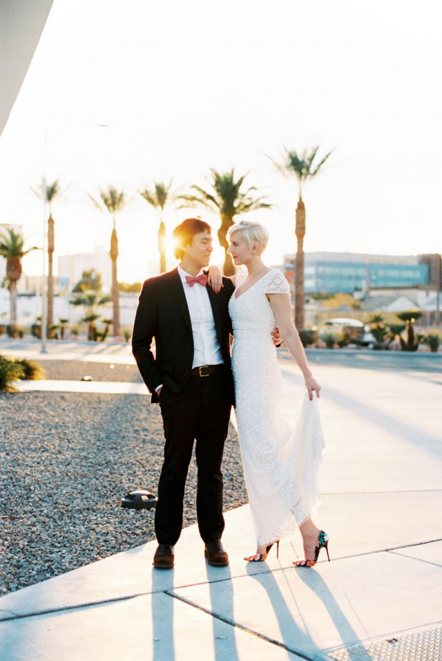 quirky elvis vegas elopement Gaby J Photography 445