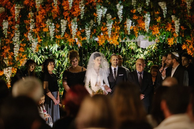 Easy Going Tel Aviv Summer Wedding (41)