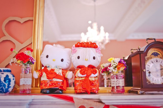 Hello Kitty wedding (14)