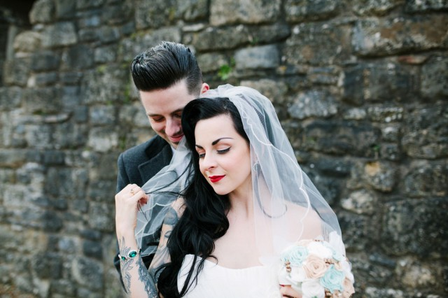 Leopard print and tattoo wedding (21)_1