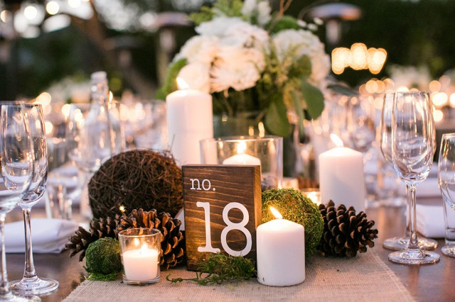 Monochrome and rustic wedding (50)