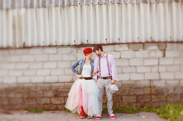 Slovenian circus wedding (51)
