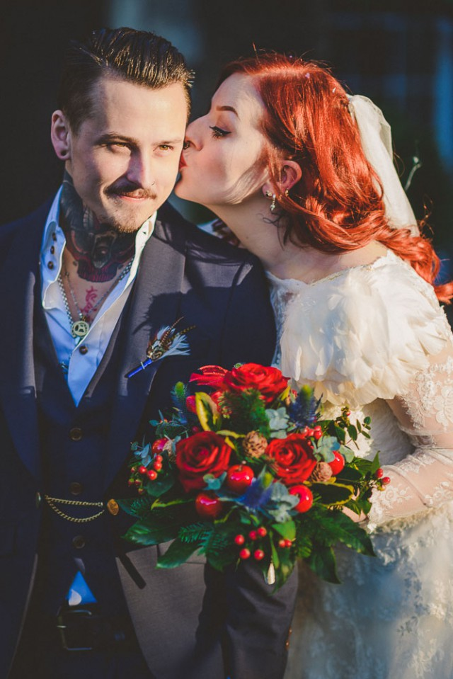 alternative christmas wedding (43)