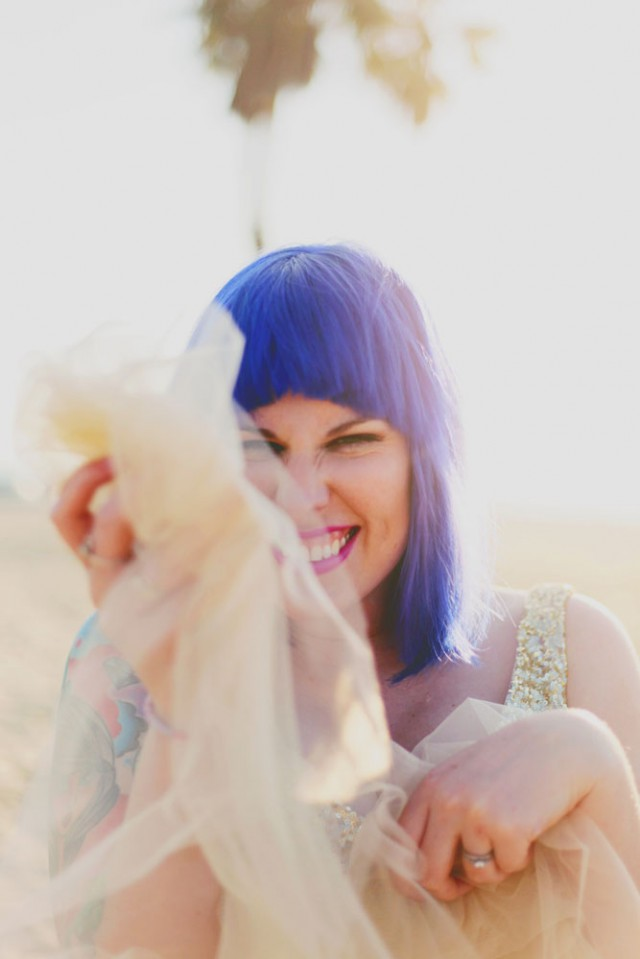 venice beach rocknrollbride made u look photography (31)