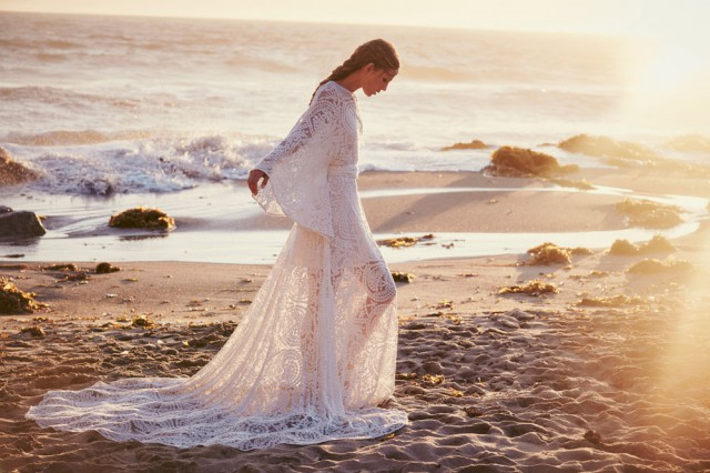Free people ever after_free people launches wedding dress collection with grace loves lace (1)