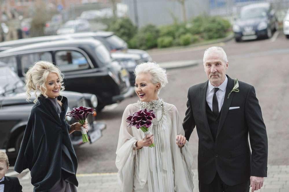 Wedding Dresses In Belfast 98 Great Glam valentines wedding in