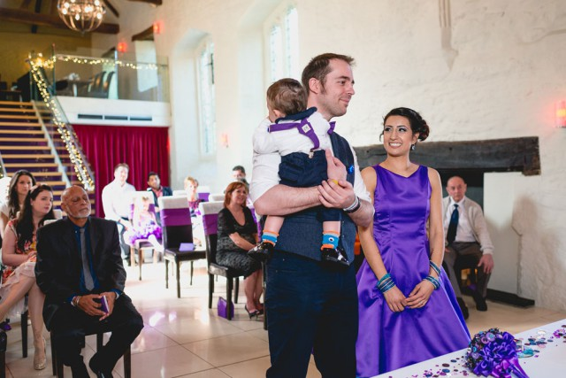 Purple Church Restaurant wedding_RebeccaWaltersPhotography (18)