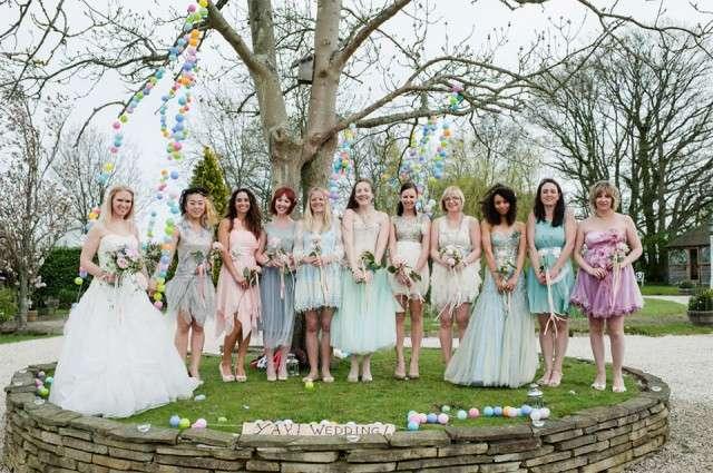 The Best Ideas For Festival Weddings 183 Rock N Roll Bride