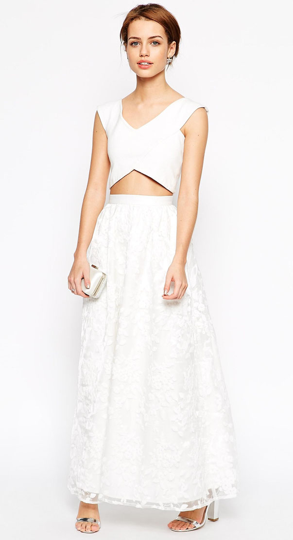 Wedding Dresses Budget 40 Elegant For the bride on