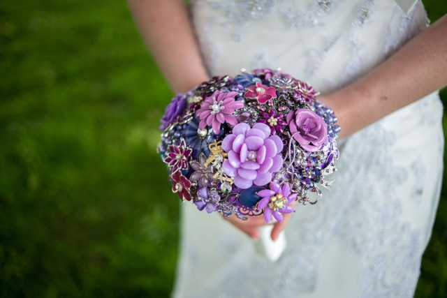 elizabeth rose events brooch bouquet (14)