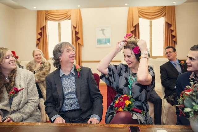 Low key wedding ceremony ideas The Best Wedding Traditions Blog