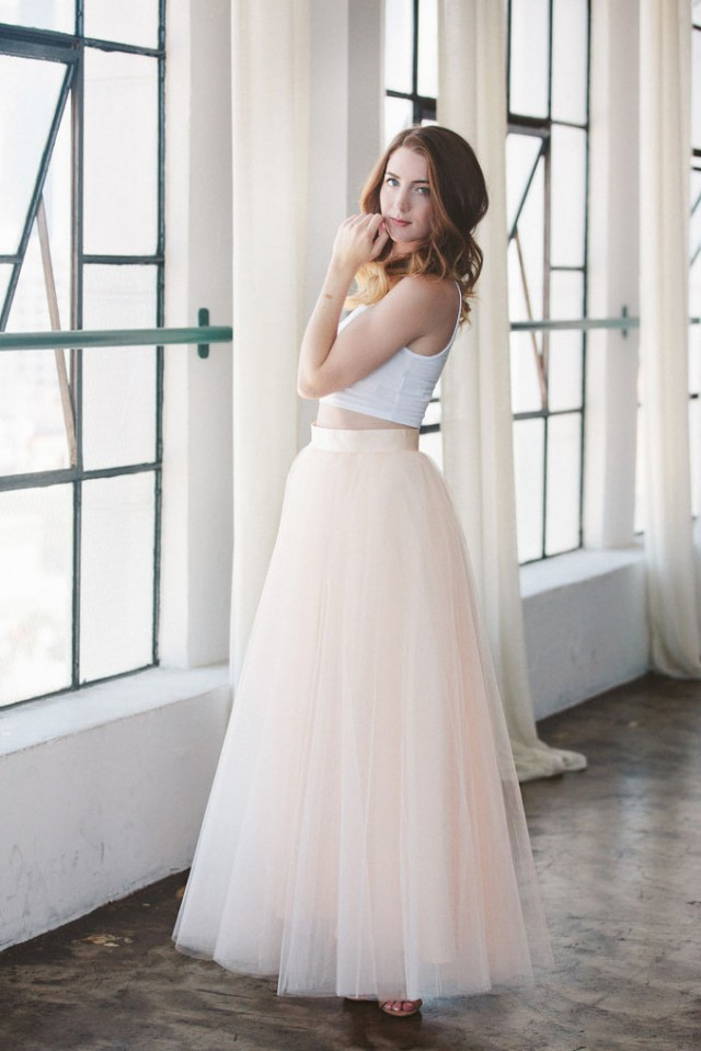 Bridal Separates To Suit Every Style Taste And Budget 183 Rock N Roll Bride