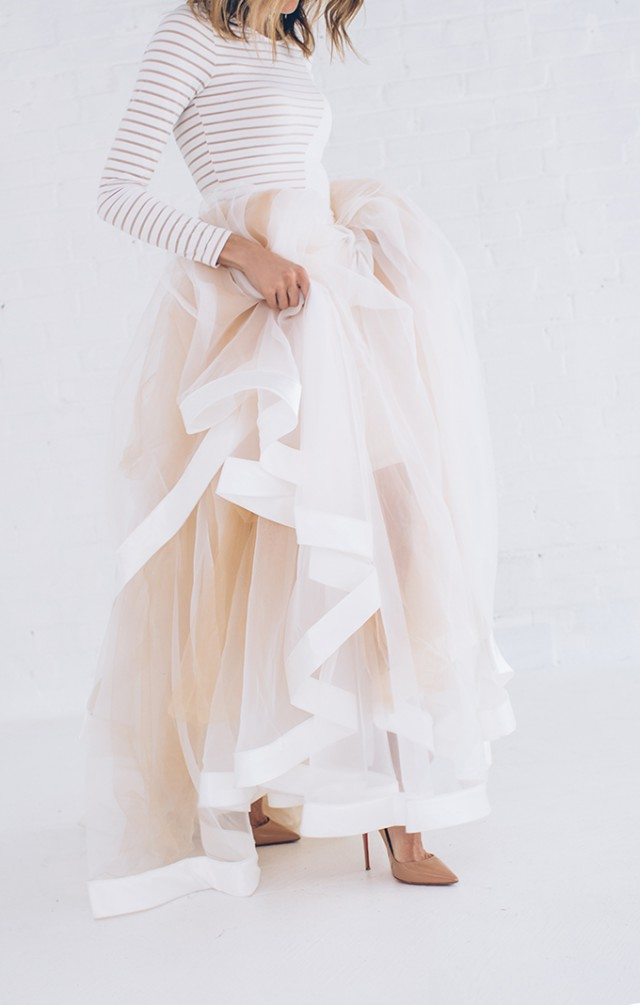 Bridal Separates To Suit Every Style, Taste and Budget · Rock n ...