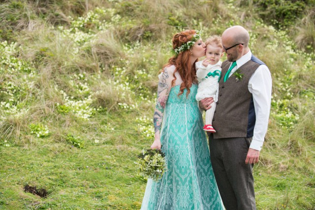 James and Amy Winter - Cornish Mermaid Wedding - Adam Gibbard Photography  (135)