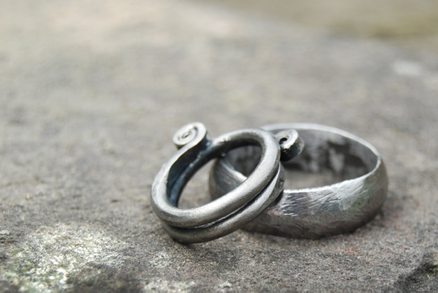 Make Your Own Wedding Rings at Oldfield Forge Academy (2)
