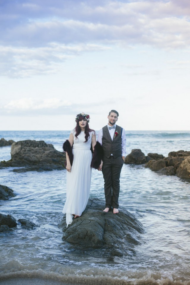 casual and beautiful new zealand wedding (60)