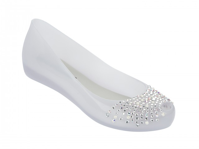 melissa wedding flat