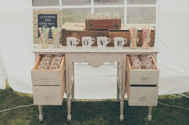 Carnival Themed Wedding - Tyler Ray Photography 048