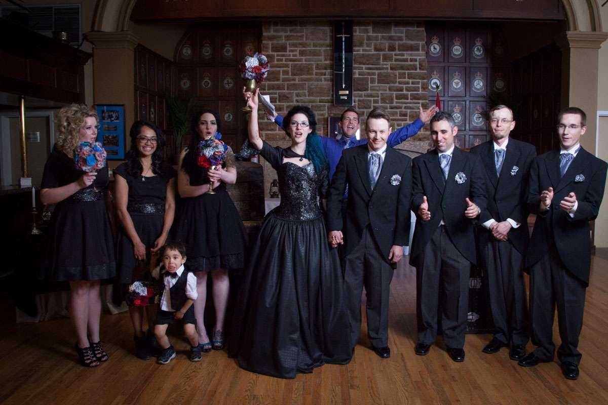 Victorian Gothic Wedding Dresses 56 Inspirational Victorian Gothic wedding
