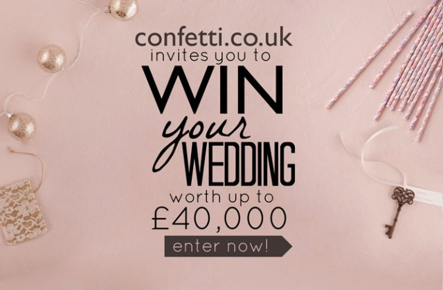 Win your dream wedding worth 40000 with confetti rock planning a budget friendly diy wedding might be awesome fun but im sure youve all daydreamed about what you might do if money was no object junglespirit Image collections