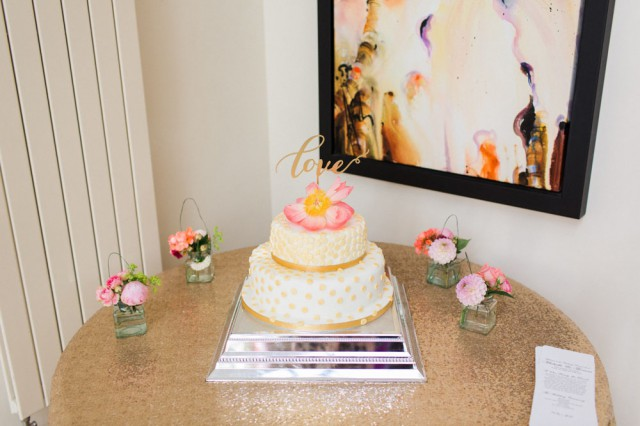 colourful kate spade inspired wedding in bristol. (44)