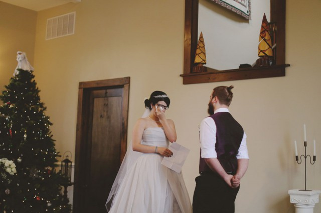 home brewed winter wedding (13)