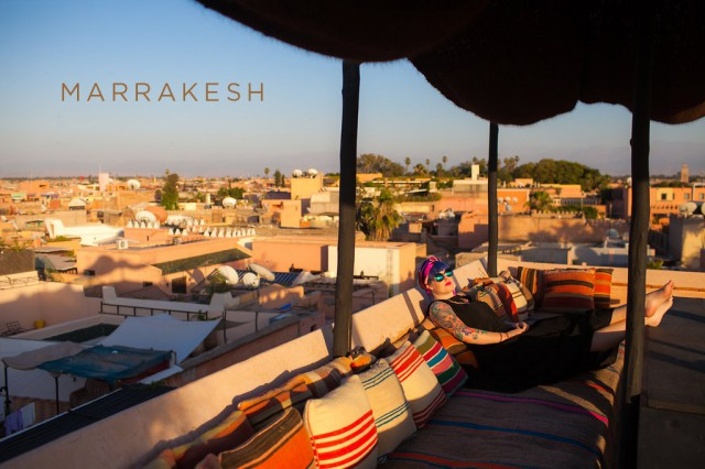 honeymoon travel guide marrakesh_title