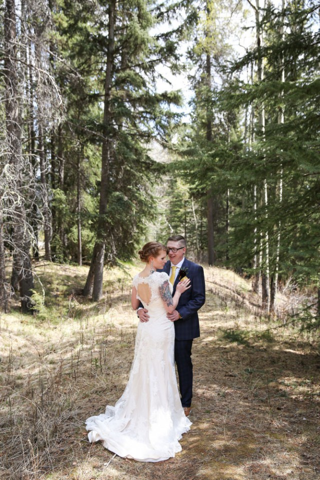 intimate mountain wedding (2)