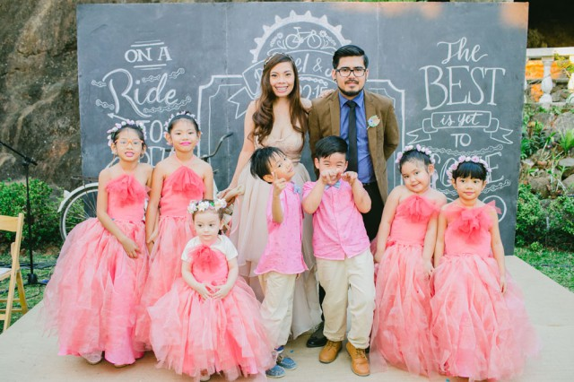 Do it yourself rustic wedding in the philippines rock n roll bride rustic wedding in the philippines 51 solutioingenieria Image collections