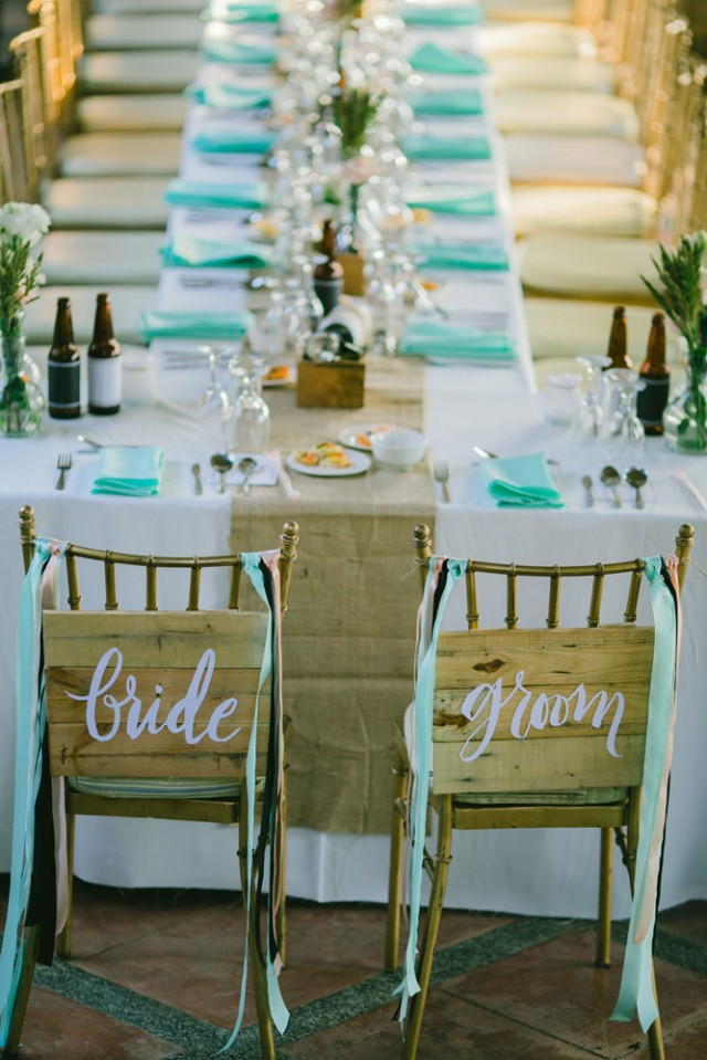 Do It Yourself Rustic Wedding In The Philippines 183 Rock N