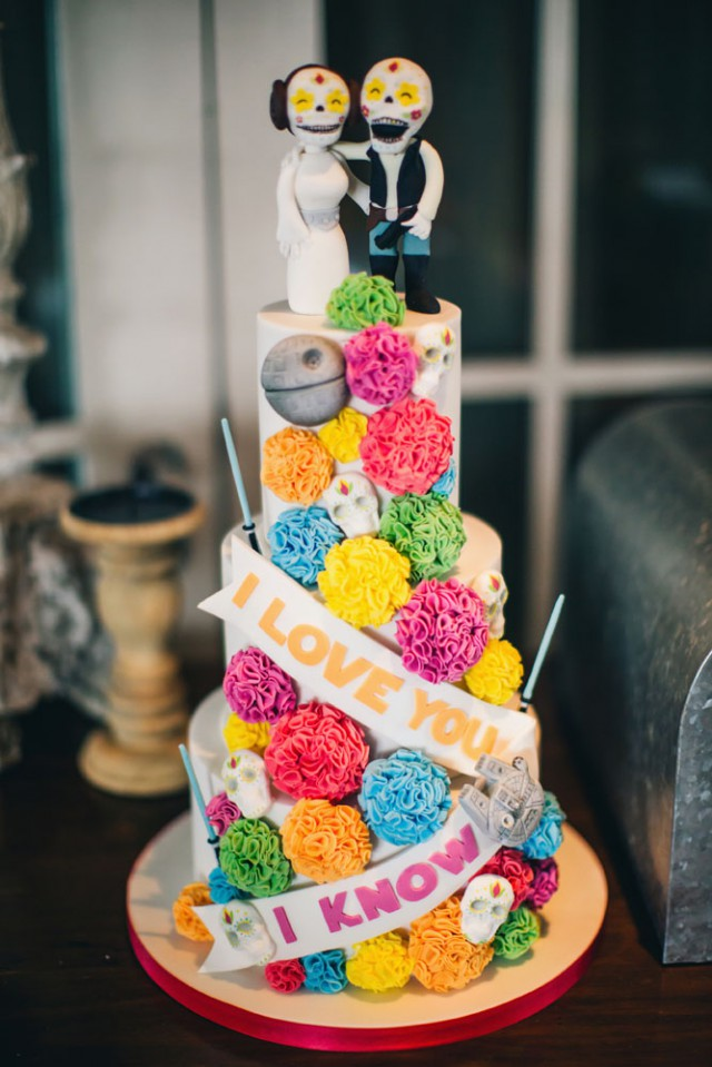 Colourful Cinco de Mayo Wedding (9)