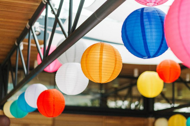 Colourful Utopia at Broughton Hall Wedding (33)