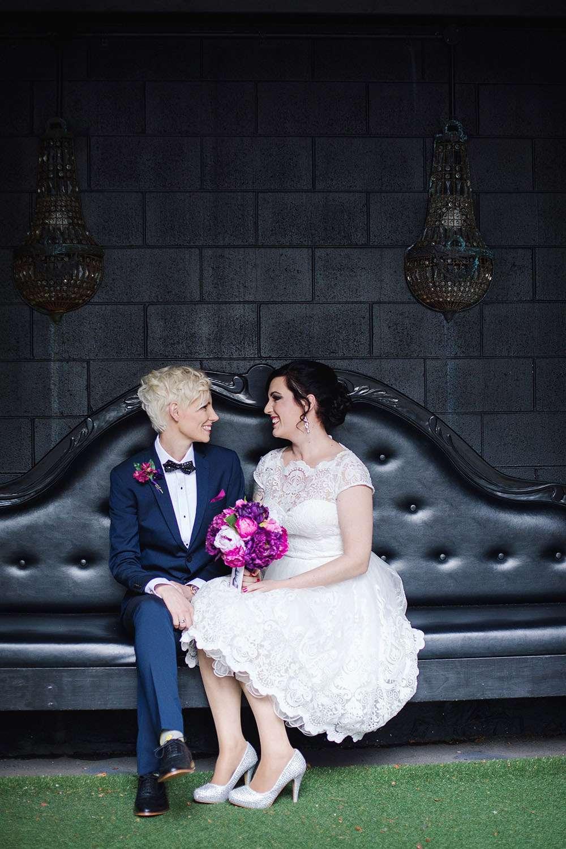 New zealand lesbians