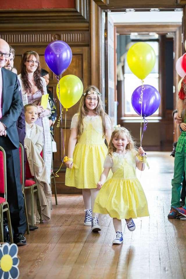 Pixars Up themed wedding (6)  sc 1 st  Rock n Roll Bride & Rainbow · Rock n Roll Bride · Page 9