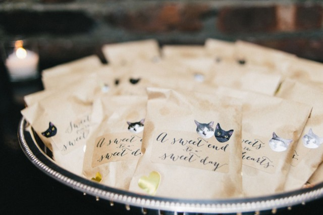 14 Things All Cat Lovers Need At Their Wedding 183 Rock N