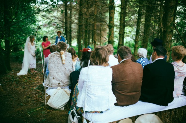 secret woodland wedding in cornwall (17)