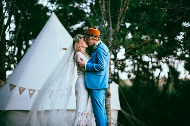secret woodland wedding in cornwall (89)