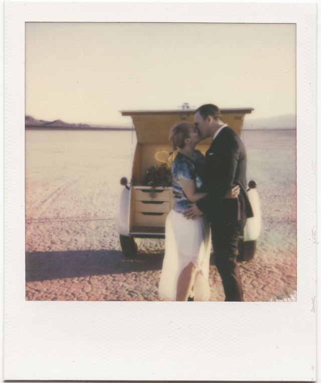 Polaroid 1 Wedding- Short_
